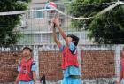 班際排球比賽