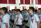 第47屆畢業典禮